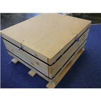 Wooden Secure Crates Image
