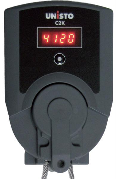 Unisto Security Seals C2k Reusable Electronic Security Seal